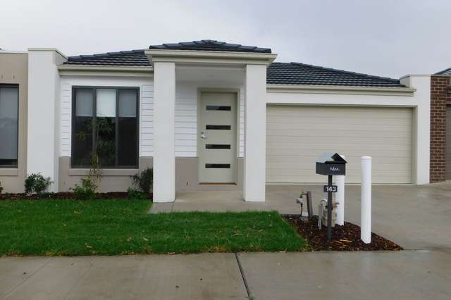 143 Stagecoach Boulevard, South Morang VIC 3752