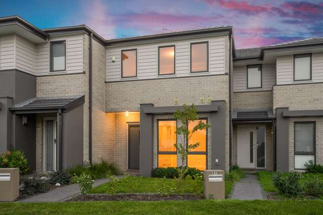 35 Wakely Avenue, The Ponds NSW 2769