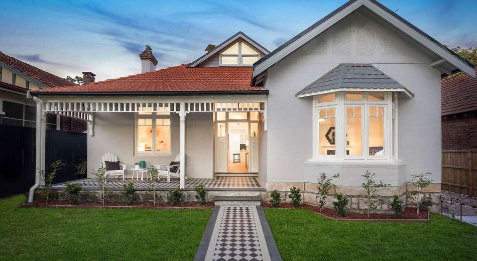 15 The Crescent, Mosman NSW 2088