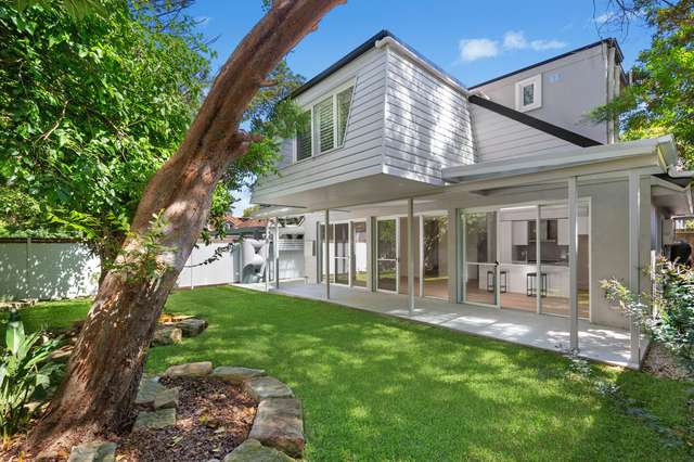 15B The Crescent, Mosman NSW 2088