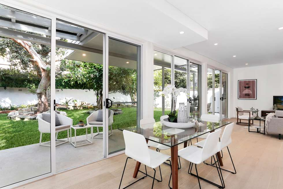 Second view of Homely house listing, 15B The Crescent, Mosman NSW 2088