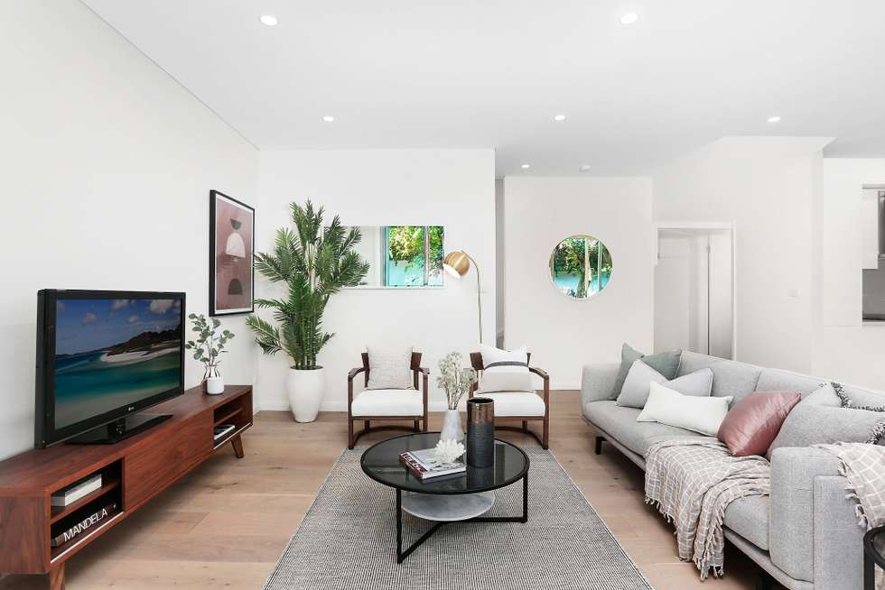 Third view of Homely house listing, 15B The Crescent, Mosman NSW 2088