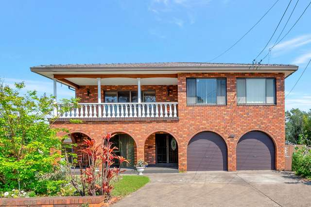 128-126 Chester Hill Road, Bass Hill NSW 2197
