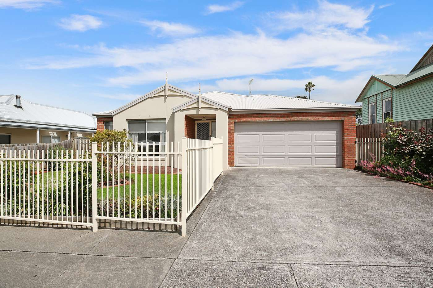 Main view of Homely house listing, 1A Robinson Street, Camperdown, VIC 3260