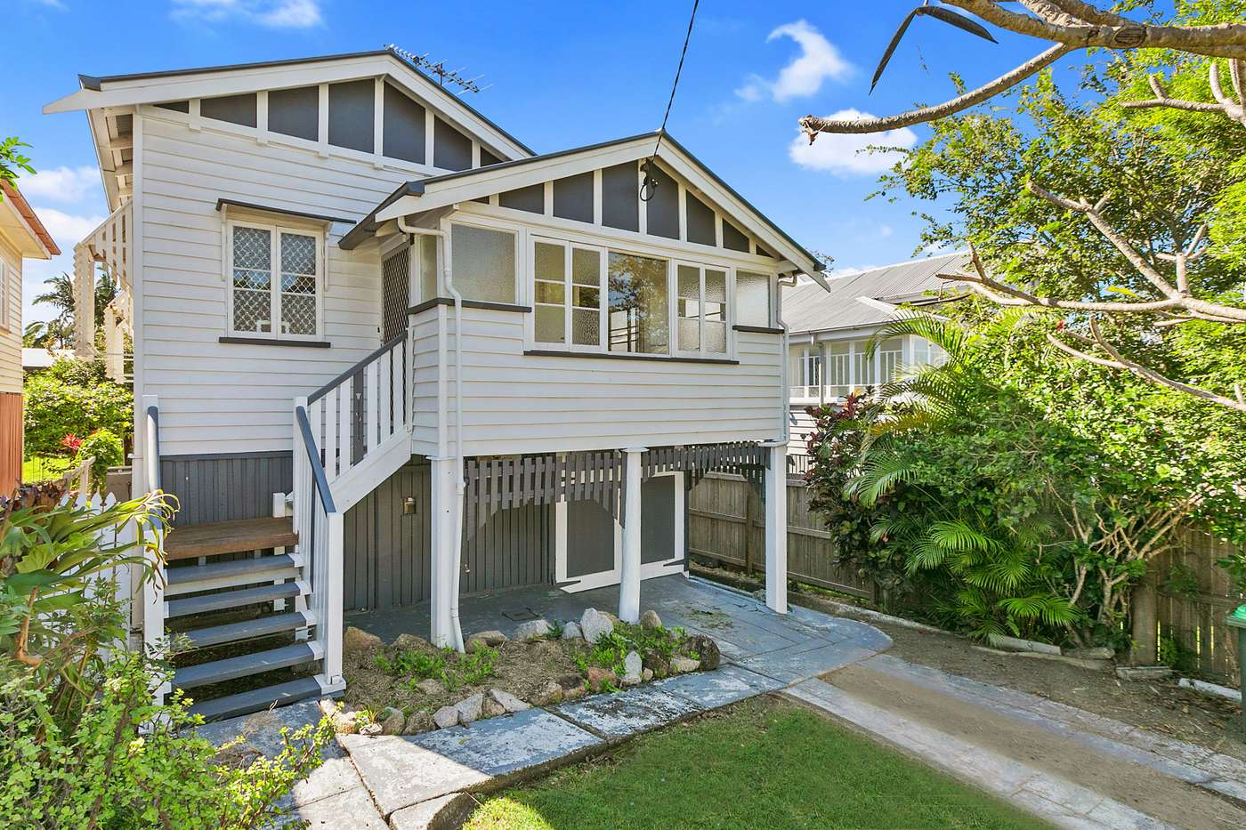 Main view of Homely house listing, 30 Aubigny Street, Annerley, QLD 4103
