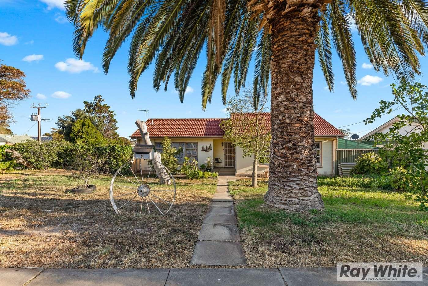 Main view of Homely house listing, 6 Moorong Road, O'sullivan Beach, SA 5166