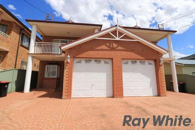 40A Shenton Avenue, Bankstown NSW 2200