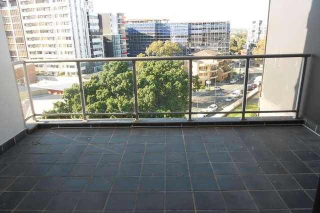 67/3 East Terrace, Bankstown NSW 2200