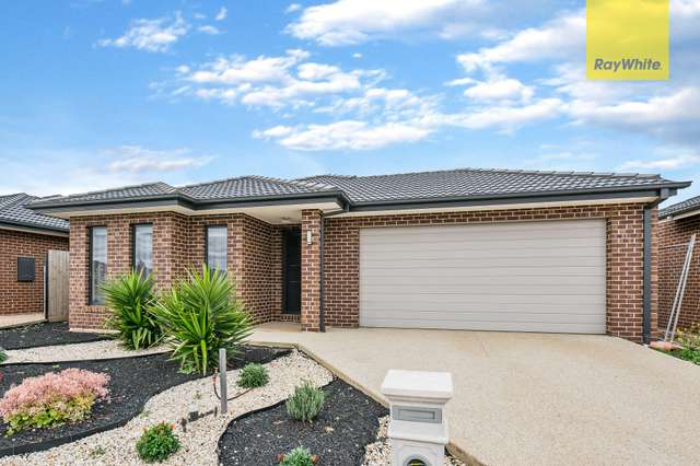 40 Borrowdale Road, Harkness VIC 3337