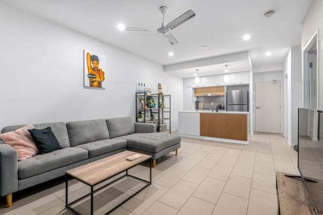 40/166 Sydney Street, New Farm QLD 4005