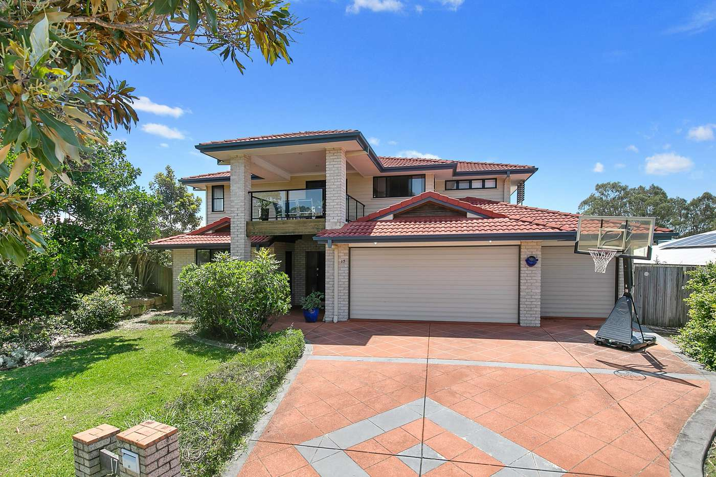 Main view of Homely house listing, 17 Trafalgar Vale Avenue, Wellington Point, QLD 4160
