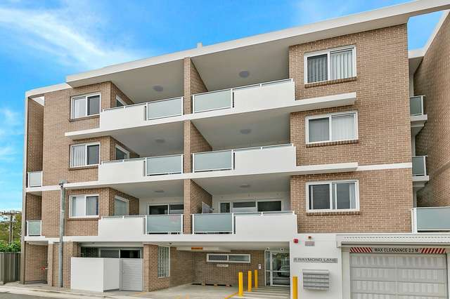 9/6 Raymond Lane, Parramatta NSW 2150