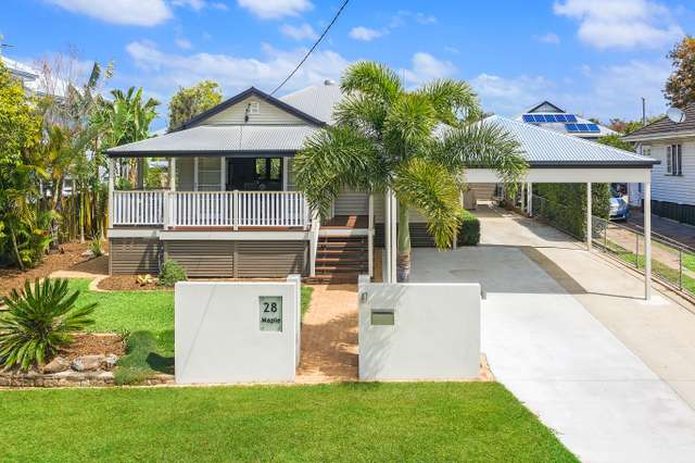 28 Maple Street, Wavell Heights QLD 4012