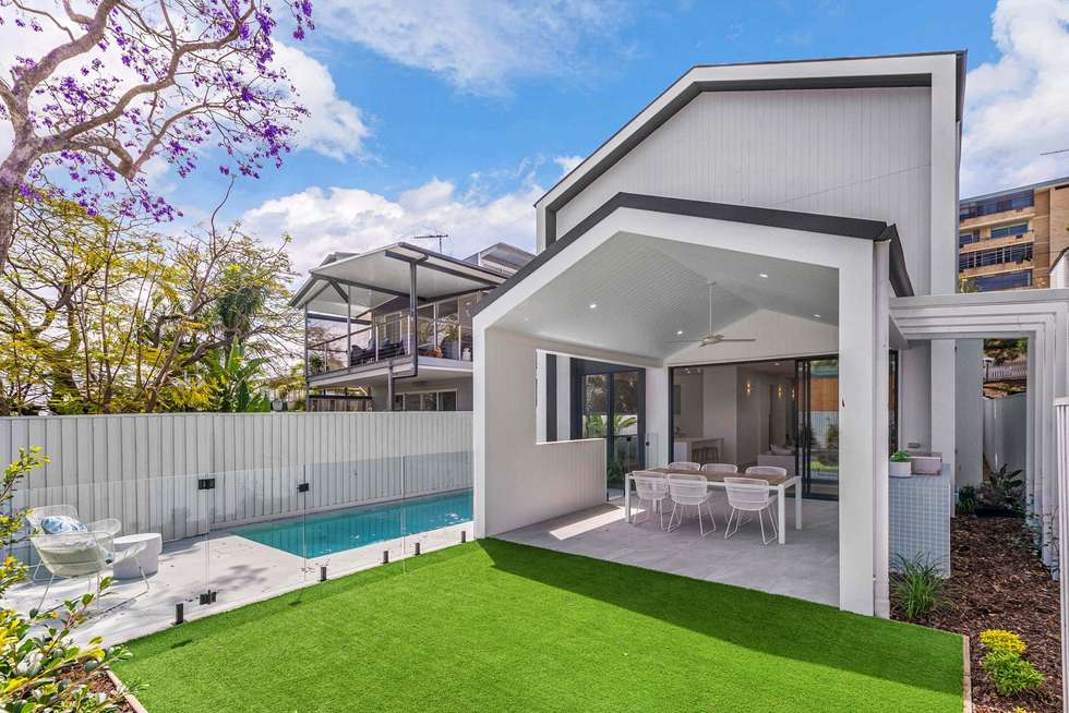 Second view of Homely house listing, 92 Bellevue Terrace, Clayfield QLD 4011