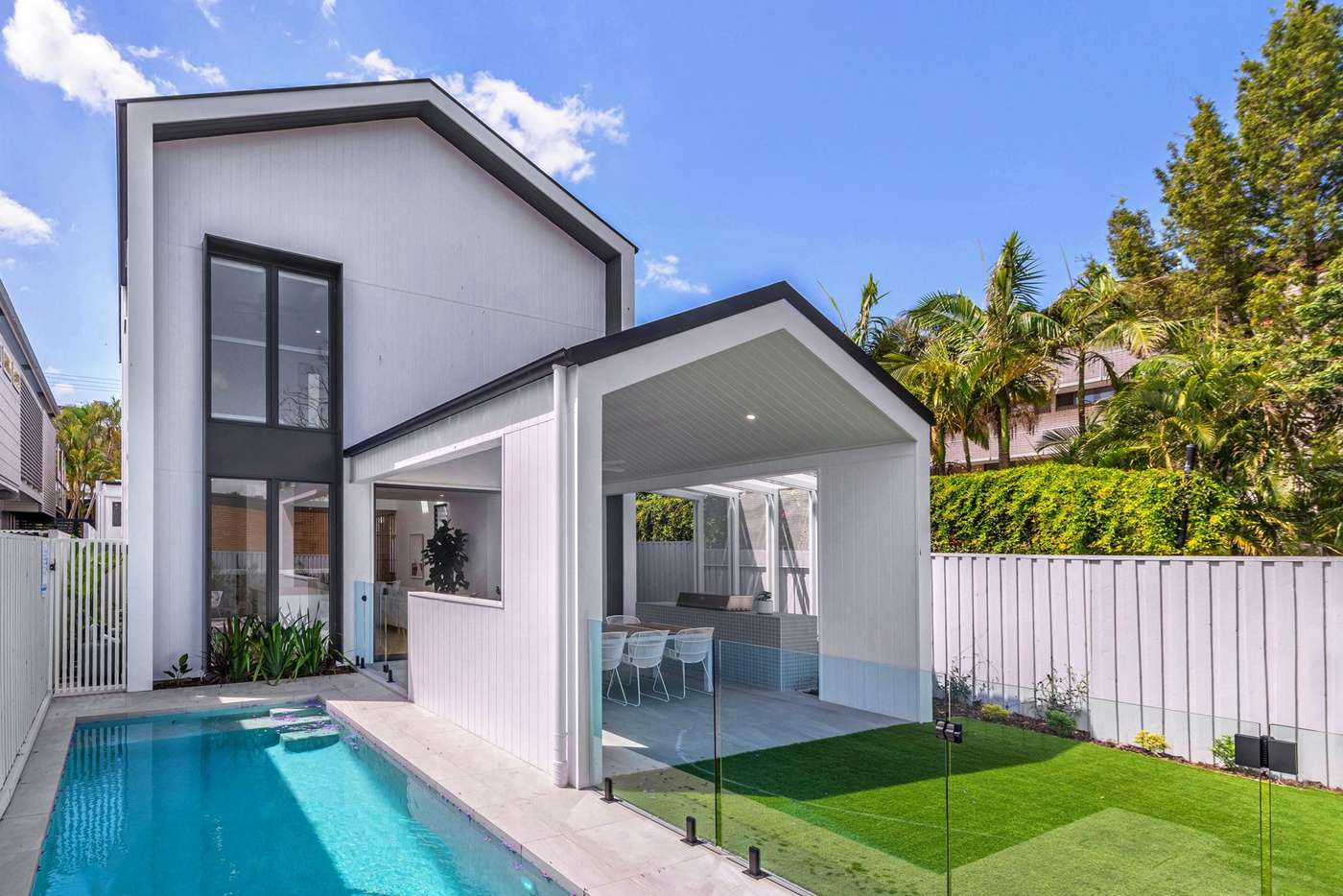 Seventh view of Homely house listing, 92 Bellevue Terrace, Clayfield QLD 4011