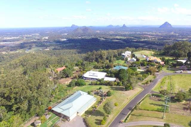 427 Mount Mellum Road, Mount Mellum QLD 4550