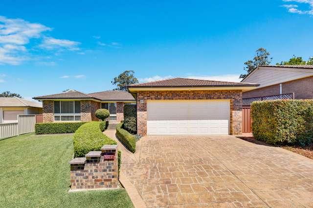 8 Jowett Place, Ingleburn NSW 2565