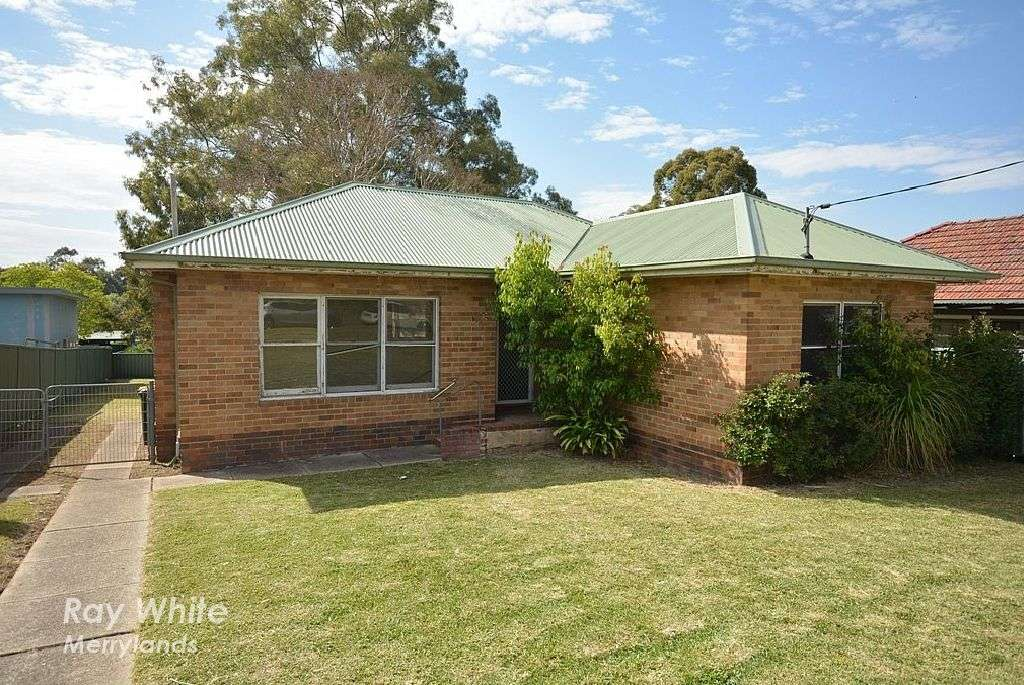 Main view of Homely house listing, 39 Davison Street, Merrylands, NSW 2160