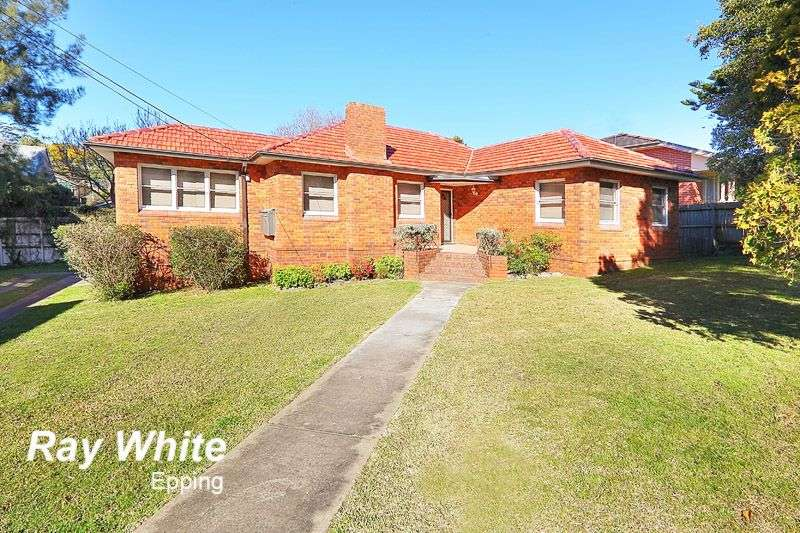 Main view of Homely house listing, 2A The Boulevarde, Epping, NSW 2121