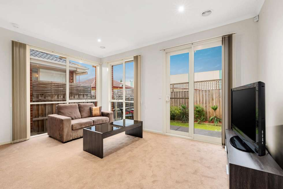 Second view of Homely townhouse listing, 3/4-6 Keogh Street, Burwood VIC 3125