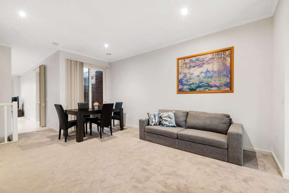 Third view of Homely townhouse listing, 3/4-6 Keogh Street, Burwood VIC 3125