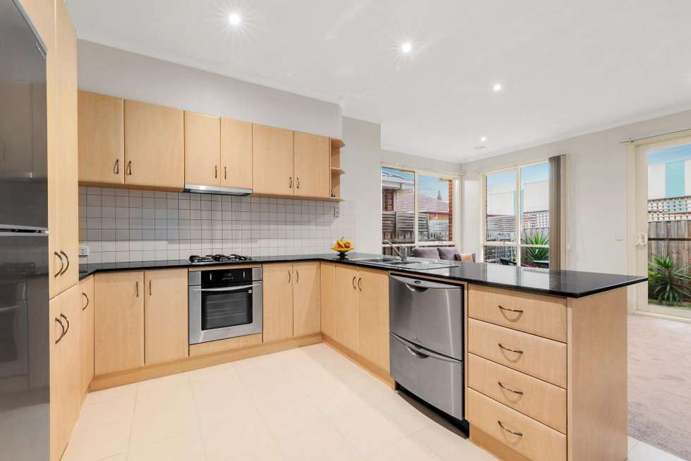 Fourth view of Homely townhouse listing, 3/4-6 Keogh Street, Burwood VIC 3125