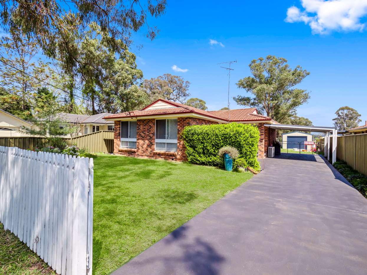 Main view of Homely house listing, 76 Panorama Crescent, Freemans Reach, NSW 2756