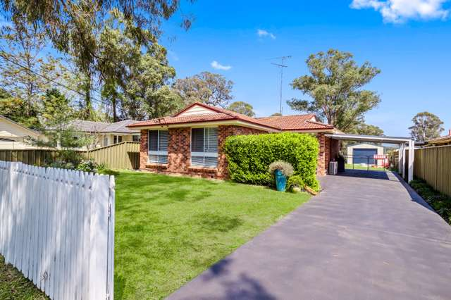76 Panorama Crescent, Freemans Reach NSW 2756