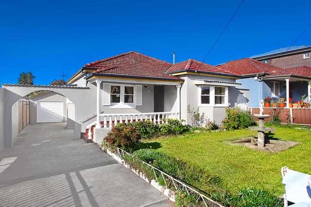 49 Malley Avenue, Earlwood NSW 2206