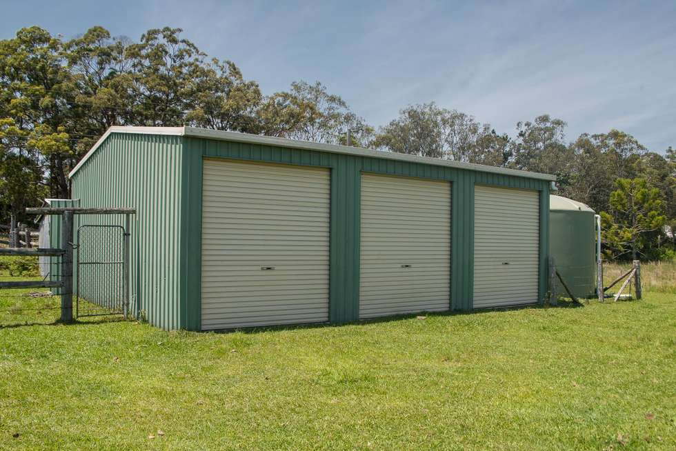 Fourth view of Homely house listing, L2 Mount Mee Road, Ocean View QLD 4521