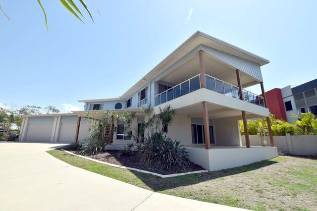 37 Dolphin Terrace, South Gladstone QLD 4680