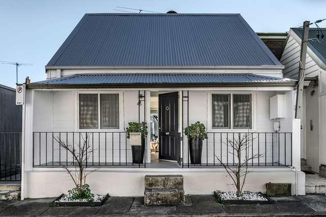 4 Bowden Street, Woollahra NSW 2025