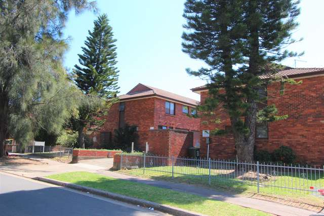 1/22-24 HARDY Street, Fairfield NSW 2165