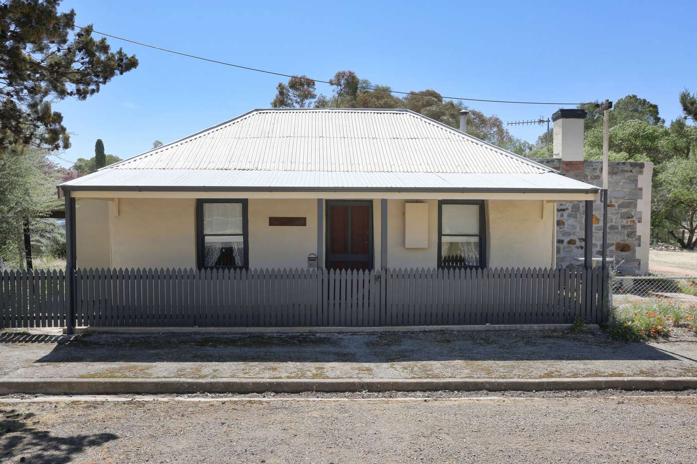 Main view of Homely house listing, 21 Upper Thames Street, Burra, SA 5417