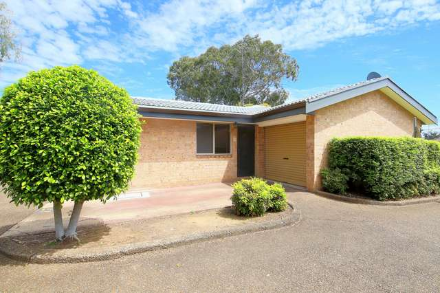 27/135-143 Rex Road, Georges Hall NSW 2198