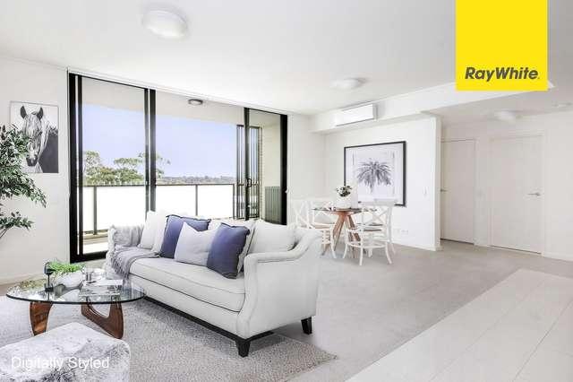 719/7 Washington Avenue, Riverwood NSW 2210