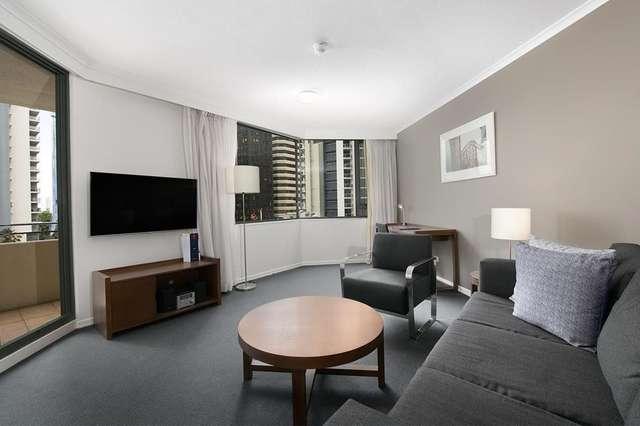 1804/95 Charlotte Street, Brisbane City QLD 4000
