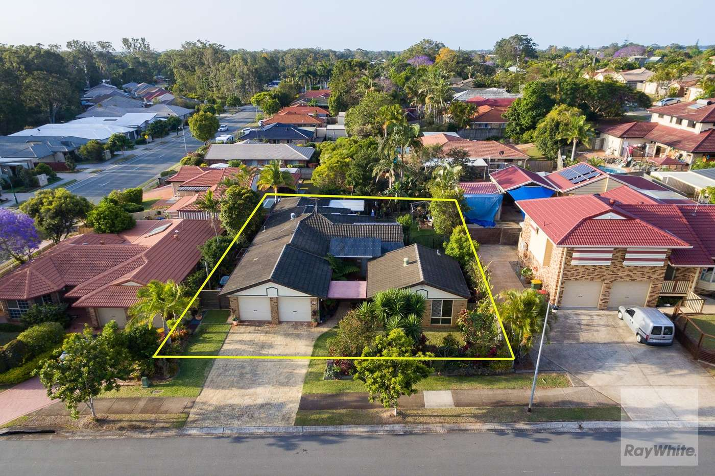 Main view of Homely house listing, 79 Salisbury Street, Redland Bay, QLD 4165