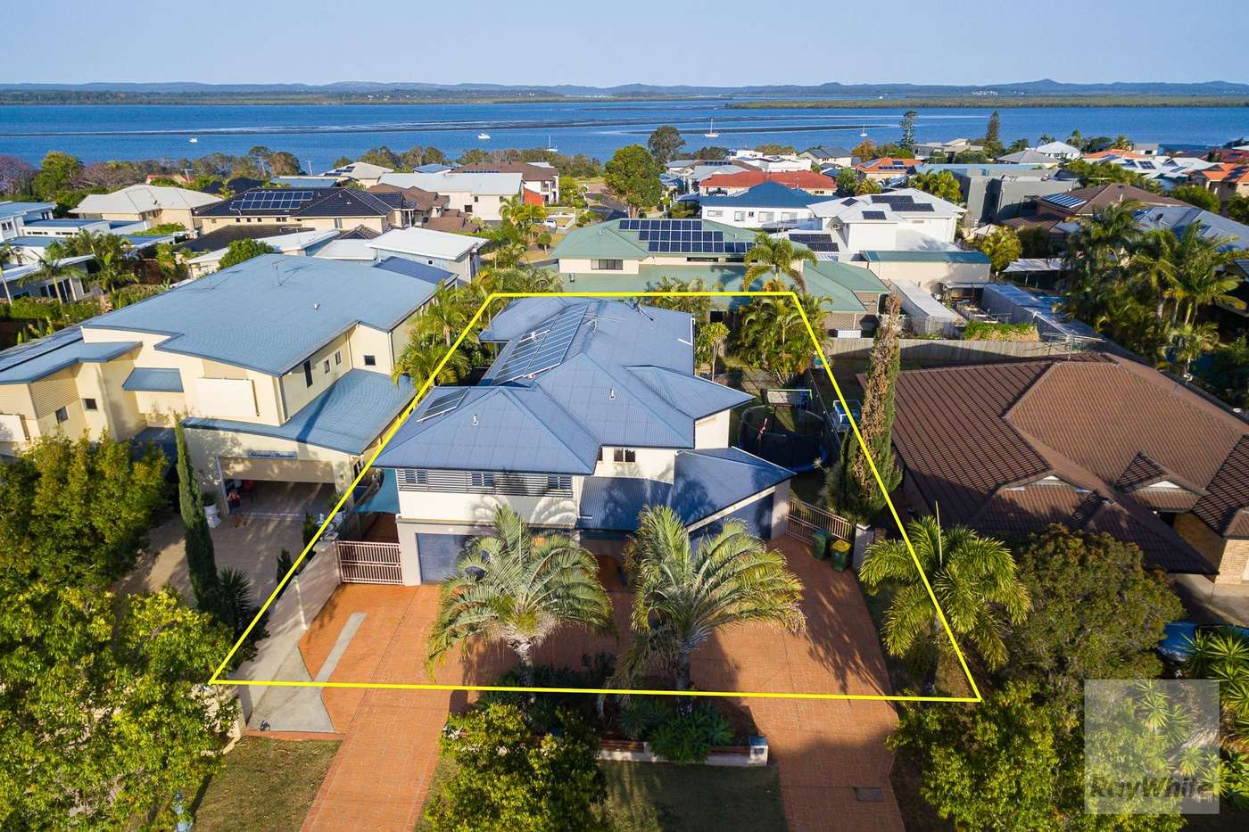 Main view of Homely house listing, 23 Wilohurst Drive, Redland Bay, QLD 4165