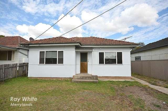 5 Fowler Road, Merrylands NSW 2160