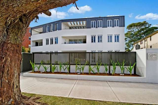 10/45-49 Bellevue Road, Bellevue Hill NSW 2023