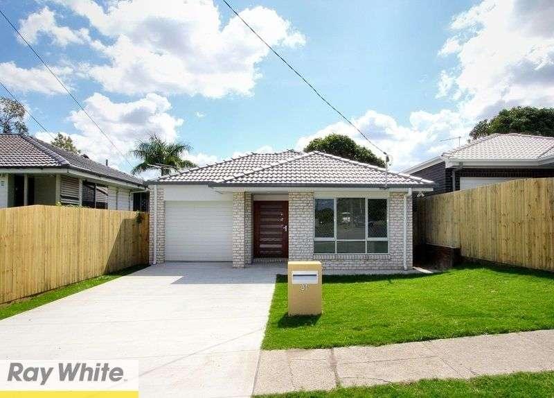 Main view of Homely house listing, 81 Alderwood Street, Acacia Ridge, QLD 4110