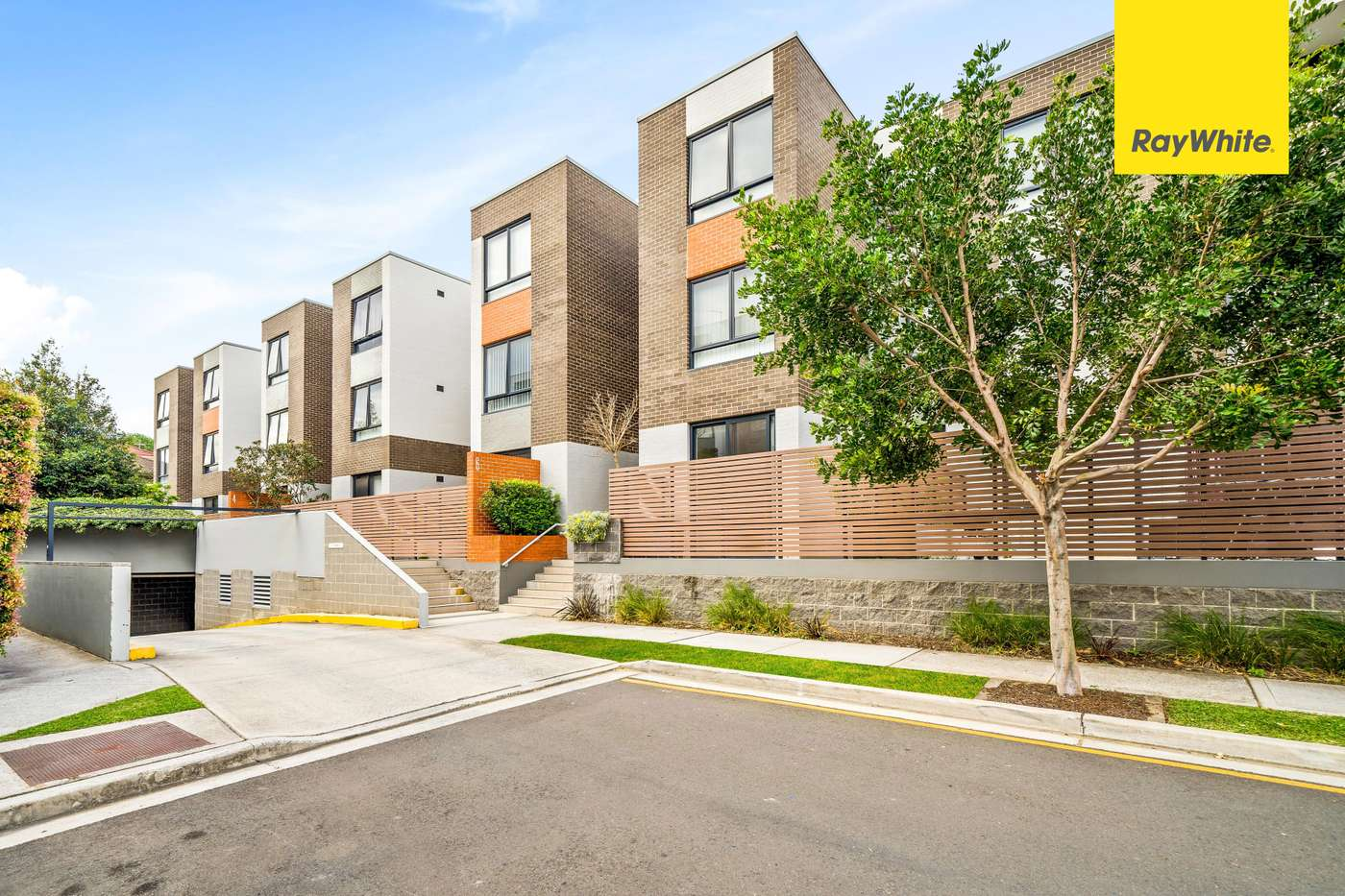 Main view of Homely apartment listing, 1/4 Victa Street, Campsie, NSW 2194