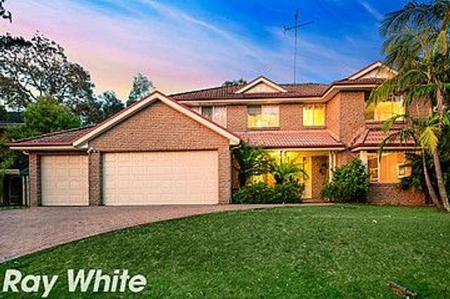 9 Kingussie Avenue, Castle Hill NSW 2154