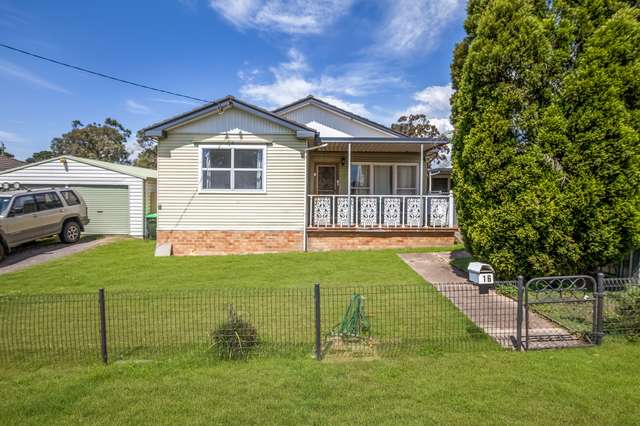 16 Main Road, Cliftleigh NSW 2321