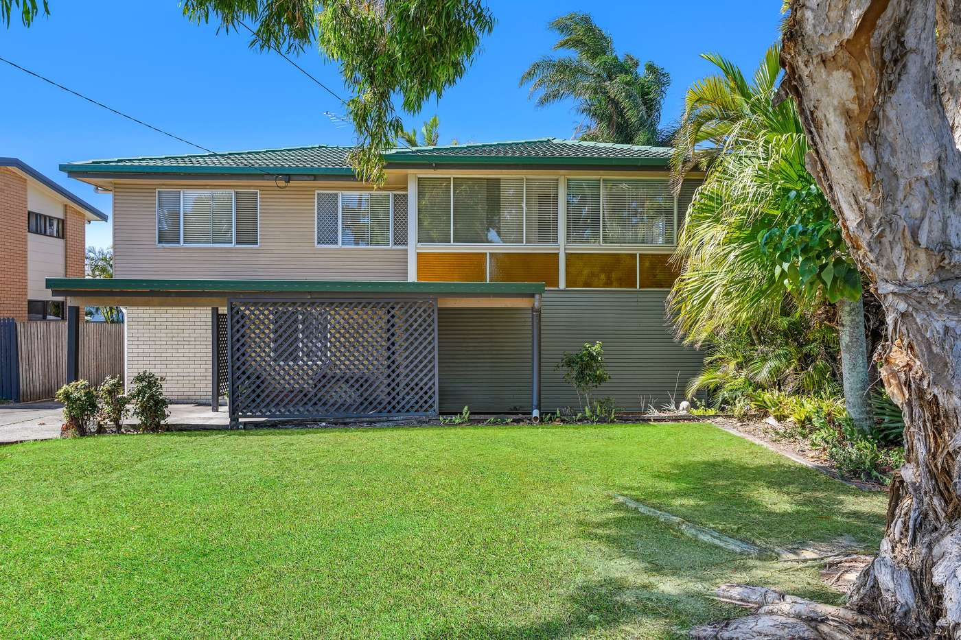 Main view of Homely house listing, 14 Napier Street, Kippa-ring, QLD 4021