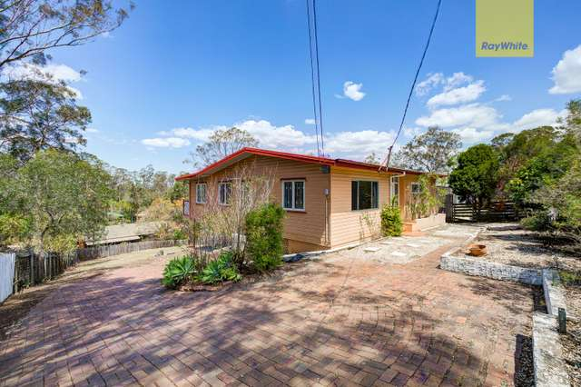 68 Fig Tree Pocket Road, Chapel Hill QLD 4069