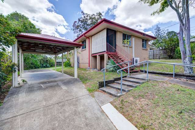 10 Kennedy Street, Rochedale South QLD 4123