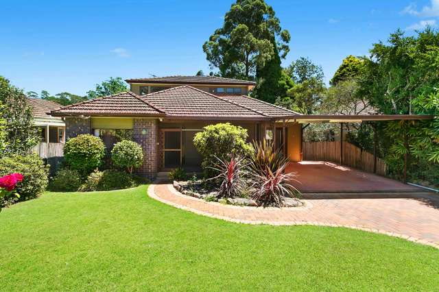 17 Hammond Avenue, Normanhurst NSW 2076