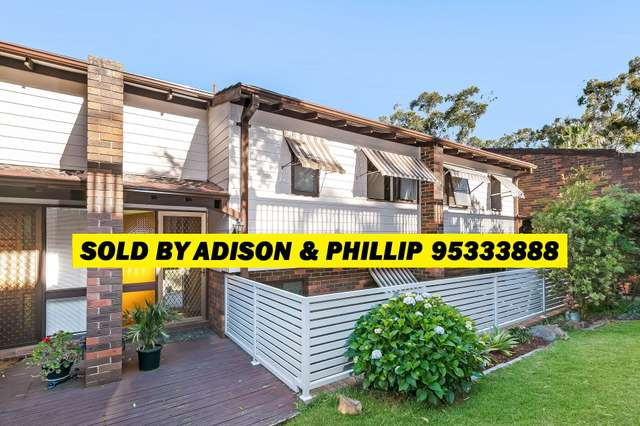 3/12 Alma Road, Padstow NSW 2211
